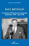 Télécharger le livre :  Paul Reynaud