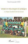 Télécharger le livre :  Sport et politique en Afrique