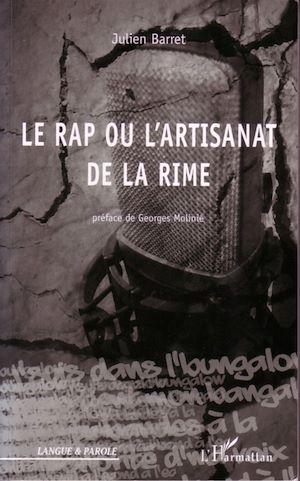 Téléchargez le livre :  Le rap ou l'artisanat de la rime