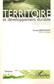 Téléchargez le livre :  Territoire et développement durable