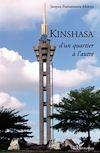 Télécharger le livre :  Kinshasa d'un quartier à l'autre