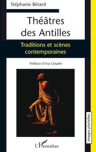 Téléchargez le livre :  Théâtres des Antilles