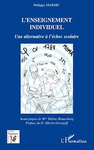 Téléchargez le livre :  L'enseignement individuel