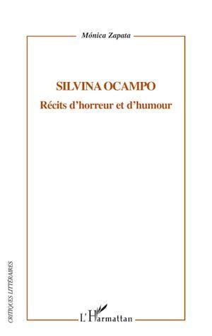 Téléchargez le livre :  Silvina Ocampo