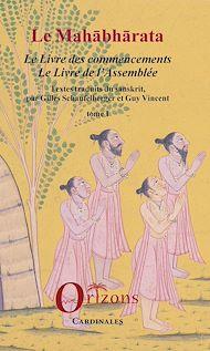 Téléchargez le livre :  Le Mahabharata - Tome I