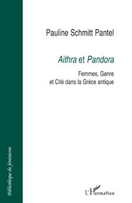 Téléchargez le livre :  Aithra et Pandora