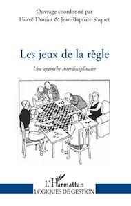 Téléchargez le livre :  Les jeux de la règle