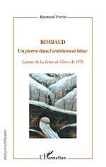Téléchargez le livre :  Rimbaud