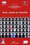Télécharger le livre :  Droit, culture et minorités