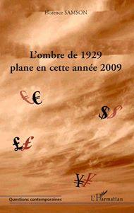 Téléchargez le livre :  L'ombre de 1929 plane en cette année 2009
