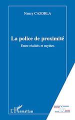 Download this eBook La police de proximité