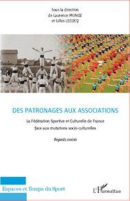 Téléchargez le livre :  Des patronages aux associations