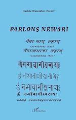 Téléchargez le livre :  Parlons néwari