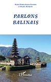 Télécharger le livre :  Parlons balinais