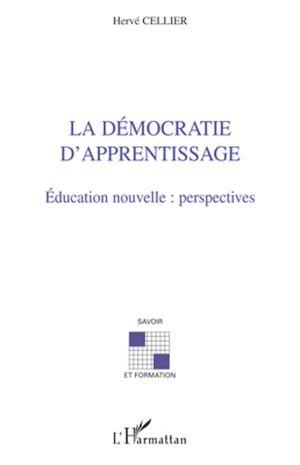 Téléchargez le livre :  La démocratie d'apprentissage