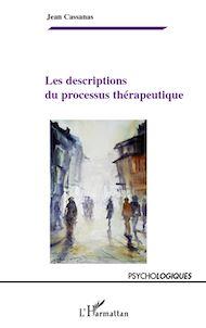 Téléchargez le livre :  Les descriptions du processus thérapeutique
