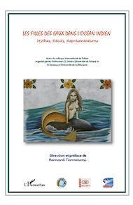 Téléchargez le livre :  Les filles des eaux dans l'Océan indien