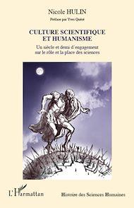 Téléchargez le livre :  Culture scientifique et humanisme