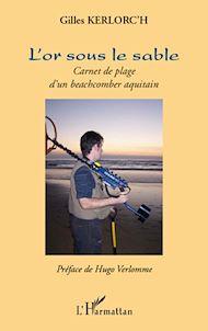Téléchargez le livre :  L'or sous le sable