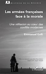 Download this eBook Les armées françaises face à la morale