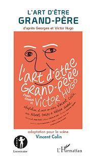 Téléchargez le livre :  L'art d'être grand-père