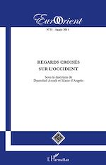 Download this eBook Regards croisés sur l'Occident