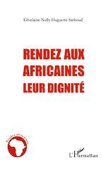 Download this eBook Rendez aux africaines leur dignité