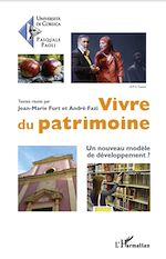 Download this eBook Vivre du patrimoine