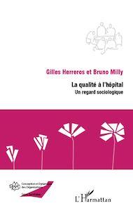 Téléchargez le livre :  La qualité à l'hôpital