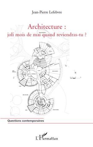 Téléchargez le livre :  Architecture :