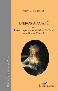 Téléchargez le livre :  D'Eros à Agapè