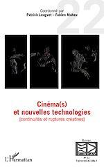 Téléchargez le livre :  Cinéma(s) et nouvelles technologies