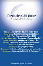 Download this eBook Territoires du futur