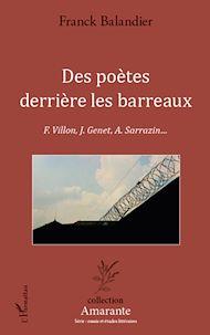 Téléchargez le livre :  Des poètes derrière les barreaux