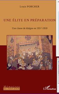 Téléchargez le livre :  Une élite en préparation