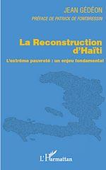 Download this eBook Reconstruction d'Haïti