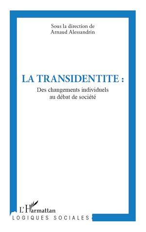 Téléchargez le livre :  La transidentité