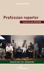 Download this eBook Profession reporter