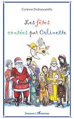 Download this eBook Les fêtes contées par Colinette