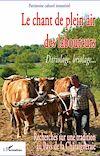 Télécharger le livre :  Le chant de plein air des laboureurs