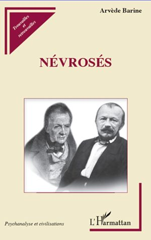 Téléchargez le livre :  Névrosés