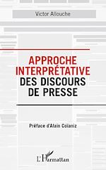 Download this eBook Approche interprétative des discours de presse