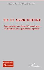 Download this eBook TIC et agriculture