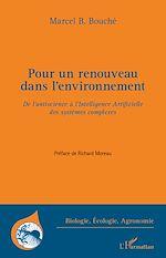 Download this eBook Pour un renouveau dans l'environnement