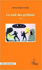 Download this eBook La nuit des grillons
