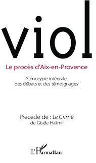 Téléchargez le livre :  Viol