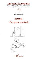 Téléchargez le livre :  Journal d'un jeune surdoué