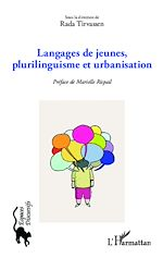 Download this eBook Langages de jeunes, plurilinguisme et urbanisation