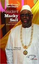 Download this eBook Président Macky Sall