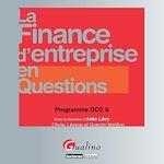 Download this eBook La Finance d'entreprise en questions